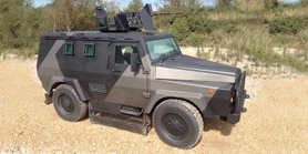 overlord multi role armoured platform vehicle